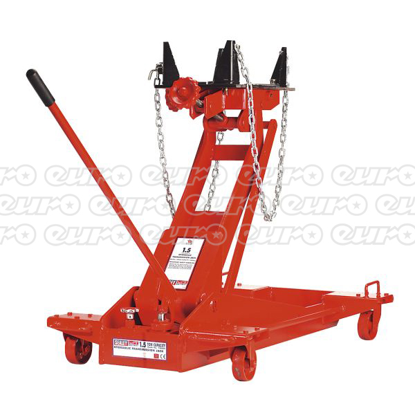 Image of 1500E Transmission Jack Yankee 1.5ton Floor