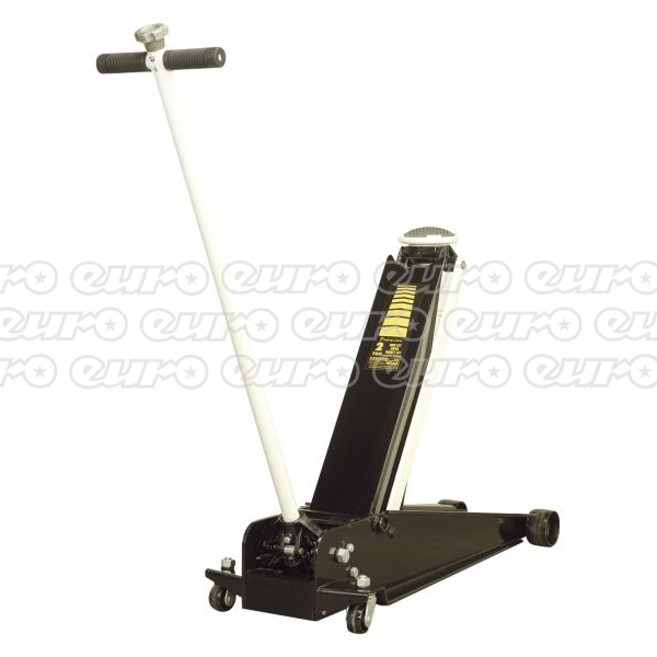 Image of 2000HQ Trolley Jack Premier 2ton High Lift Super Rocket Lift