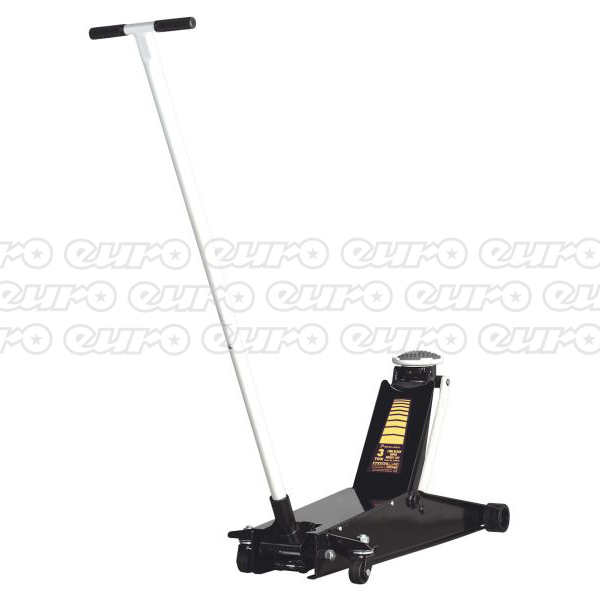 Image of 3000LQ Trolley Jack Premier 3ton Long Reach Super Rocket Lift