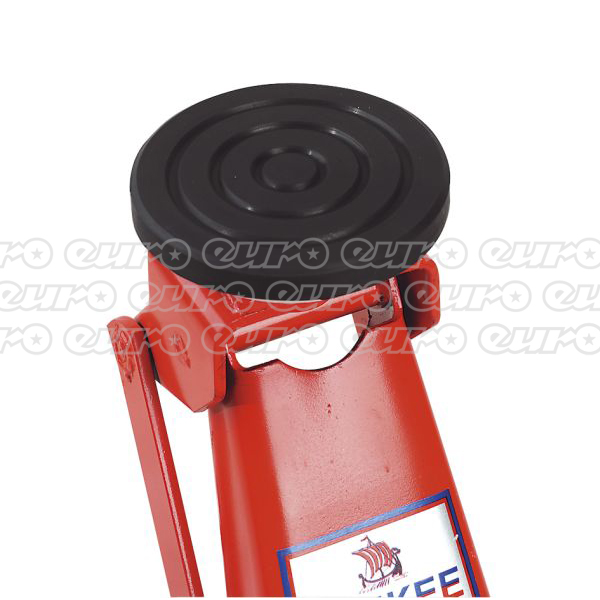 Image of 3000CXD/JP Rubber Safety Jack Pad for 3000CXD/3030CXD