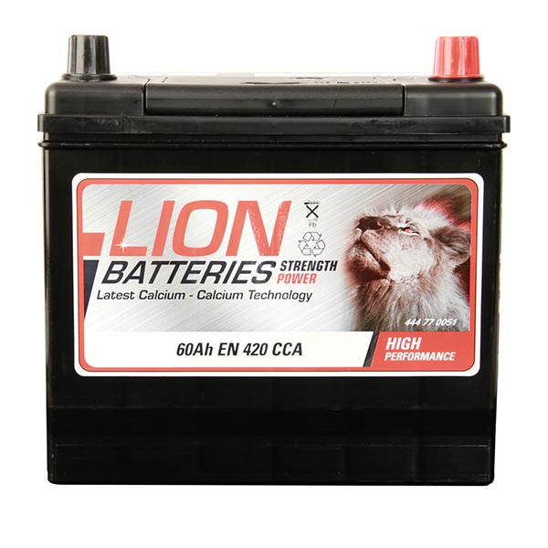 Image of BOSCH AGM BATTERY 019 95AH 850CCA
