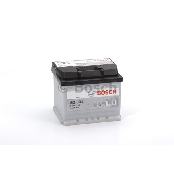 Image of BOSCH COMMERCIAL 630 140AH 800CCA