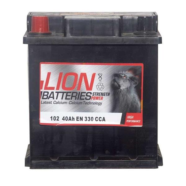 Левая батарея 129