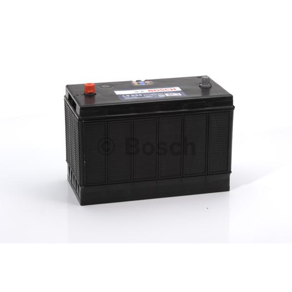 Bosch Leisure Battery 679 105AH 750CCA