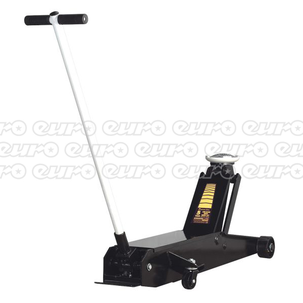 Image of 5000LQ Trolley Jack Premier 5ton Long Reach Super Rocket Lift