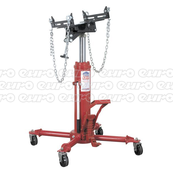 Image of 500TTJ Transmission Jack Yankee 0.5ton Vertical Telescopic