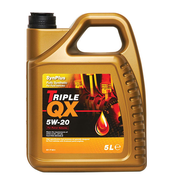 SynPlus Fully Syn 5w20 Engine Oil Review