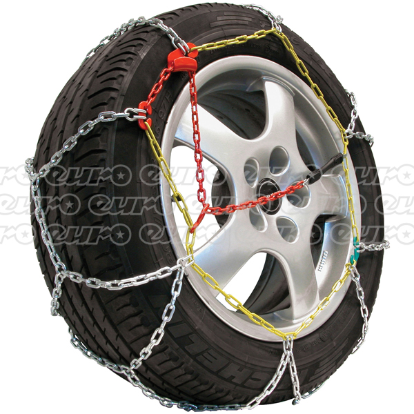 Image of Standard Snow Chains - 12mm (KN110)