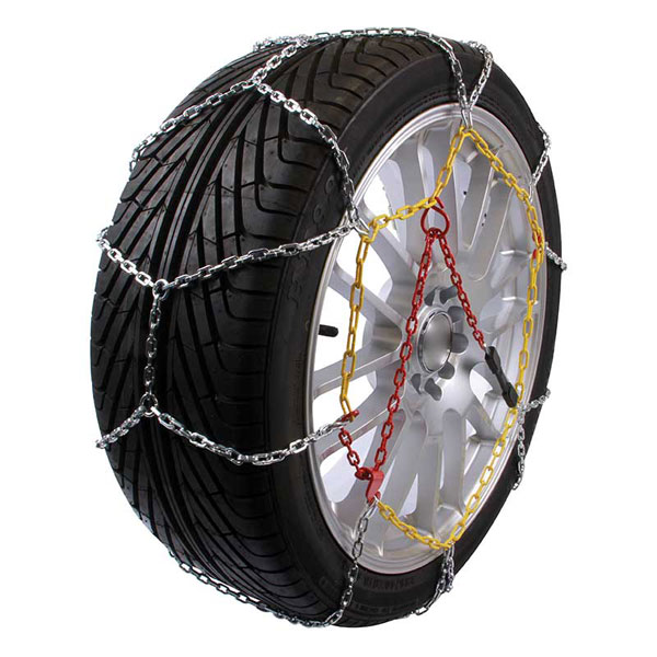 Image of 12mm Universal Flexible Snow Chains - KN-I-60