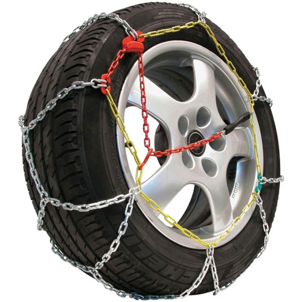 Image of Standard Snow Chains - 12mm (KN100)