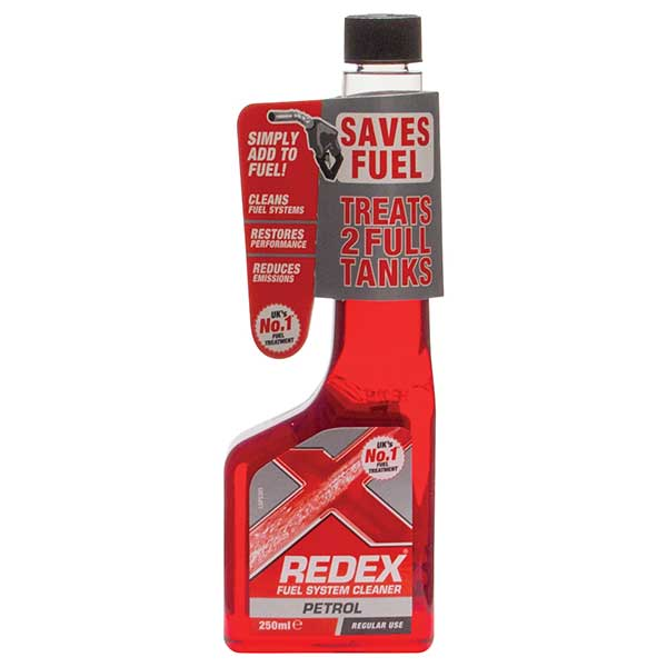 Petrol Fuel System Cleaner 250ml