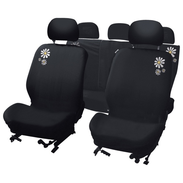 Image of Seatcover set Daisy