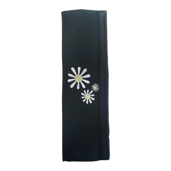 Image of Set of seatbelt pads Daisy