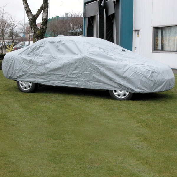 Image of 100% Waterproof Carcover Tybond size L 4,60 x 1,50 x 1,26 m.