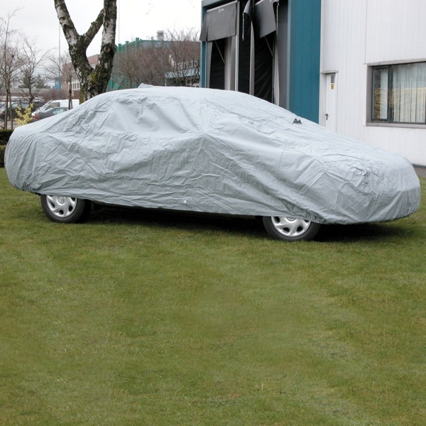 Compare prices for 100% Waterproof Carcover Tybond size XL 4,80 x 1,78 x 1,21 m.