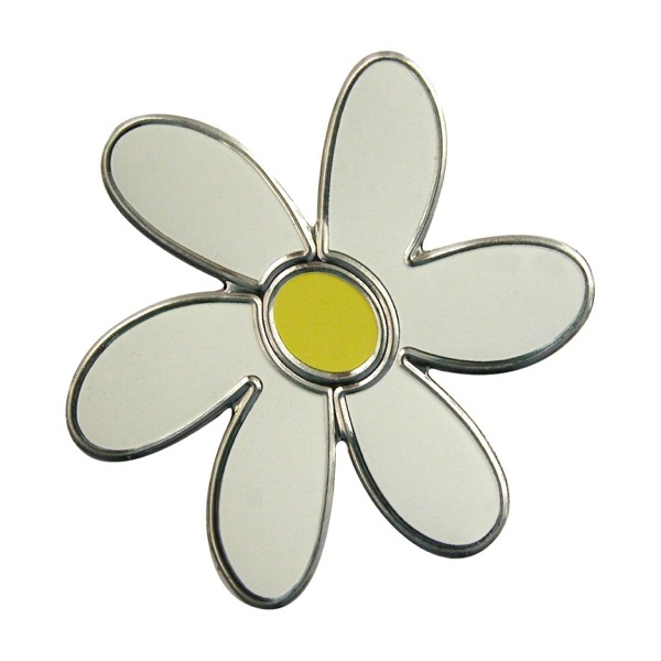 Image of 3D Deco Daisy Small