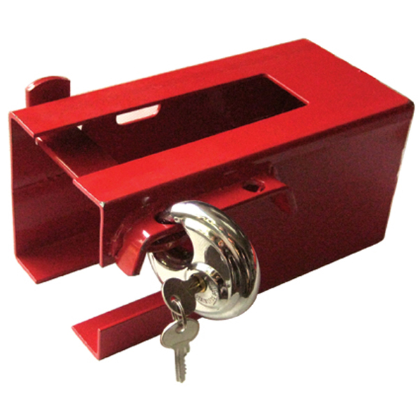 110 X 110 Coupling Lock - Boxed
