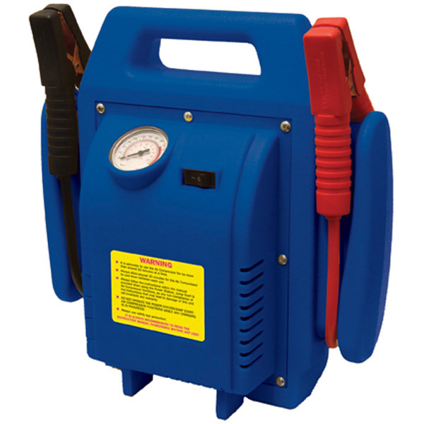 SWPP9  12v Power Pack with Air Compressor