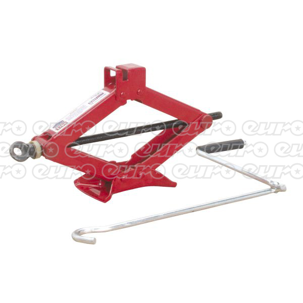 Image of 57M Scissor Jack Heavy-Duty 1ton
