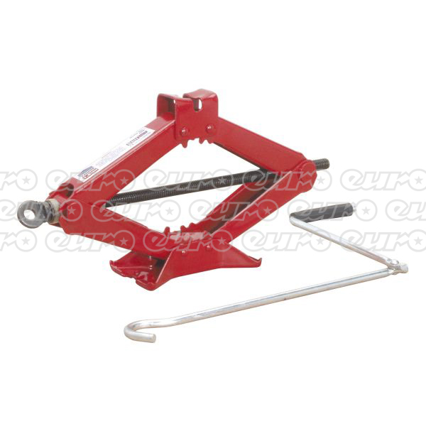 Image of 58M Scissor Jack Heavy-Duty 1.5ton TUV/GS Approved
