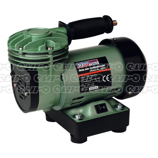 Image of AB900 Mini Air Brush Compressor