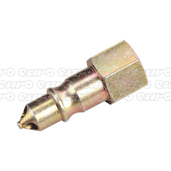 """Image of AC24 Screwed Adaptor Female 3/8""""BSPT Pack of 2"""