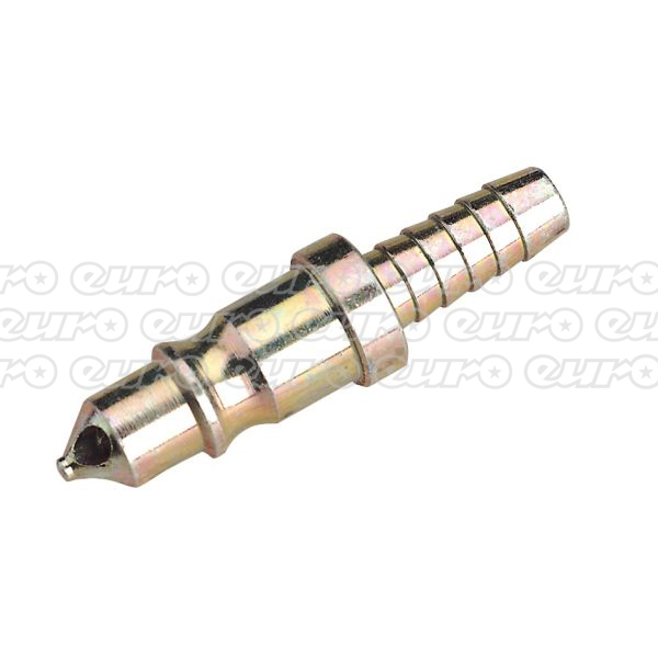 "Image of AC28 Adaptor Tail Piece 3/8"" Bore Hose Pack of 2"