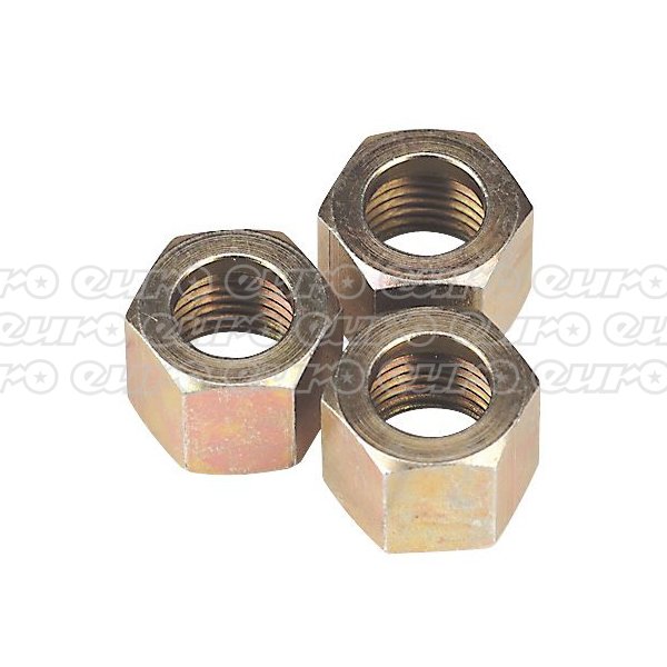 "Image of AC48 Union Nut 1/4""BSP Pack of 5"