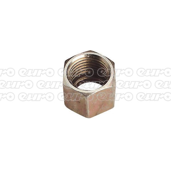"Image of AC52 Union Nut for AC46 1/4""BSP Pack of 3"