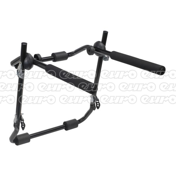 BS17 Rear Cycle Carrier 2 Cycles