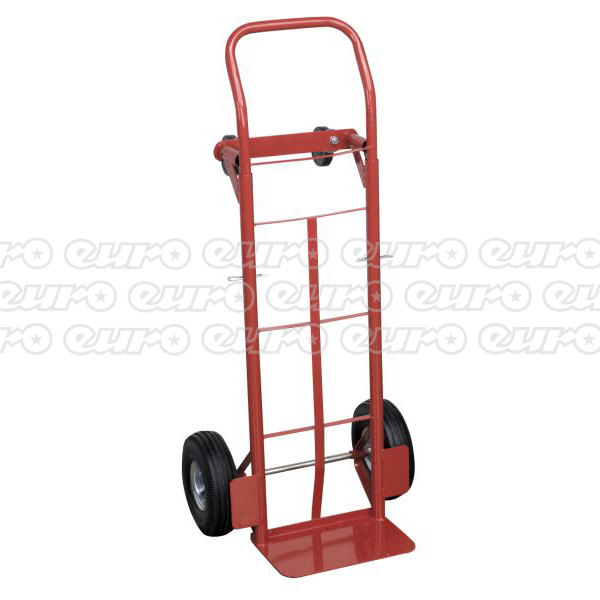 CST978 Sack Truck 2in1 250kg Capacity