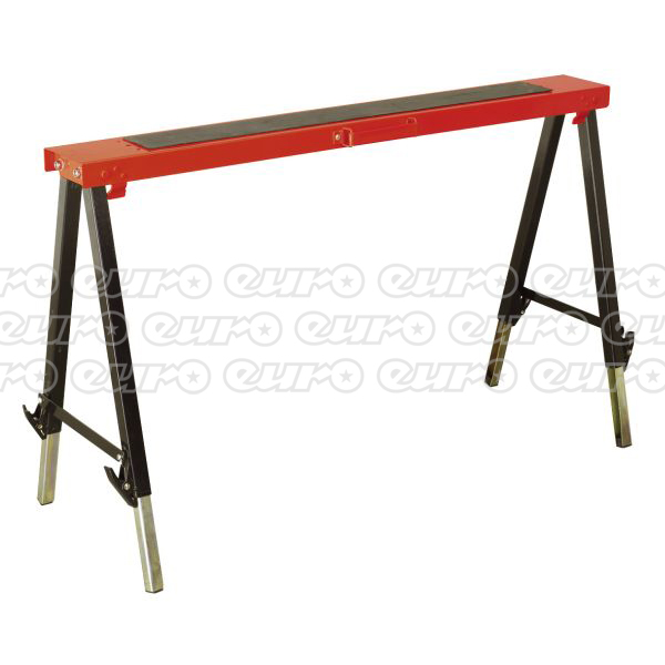 FTAL1 Fold Down Trestle Adjustable Legs