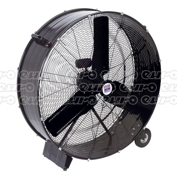 HVD36 Industrial High Velocity Drum Fan 36 230V