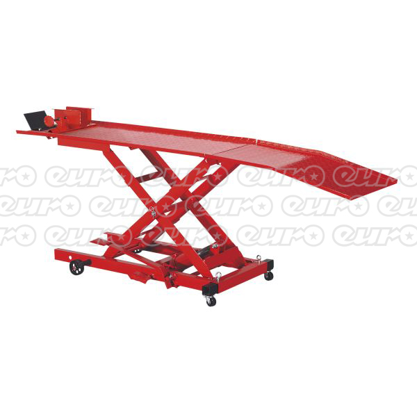 MC365 Motorcycle Lift Yankee 365kg Hydraulic