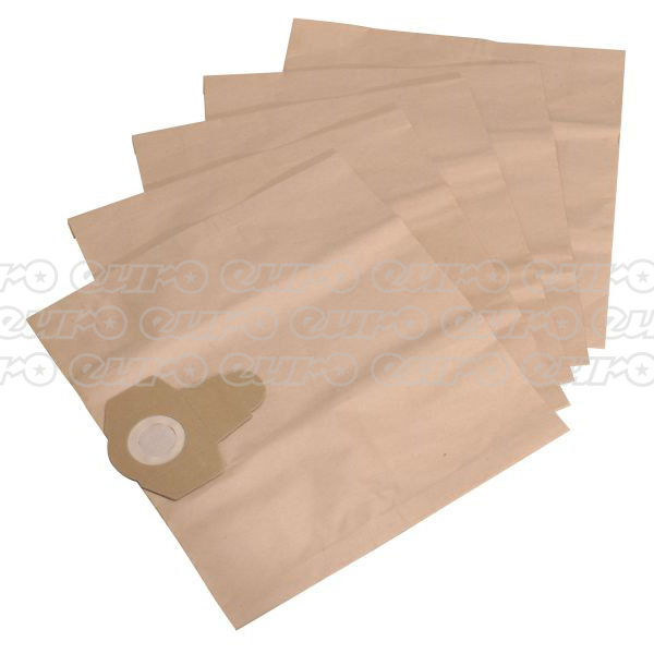 Image of PC300PB5 Dust Collection Bags for PC300SD, PC300SDAUTO Pack of 5