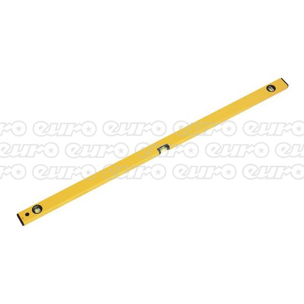 S0477 Spirit Level 1200mm HeavyDuty