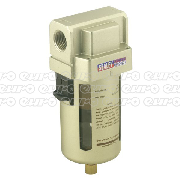 SA206F Air Filter Max Air Flow 140cfm
