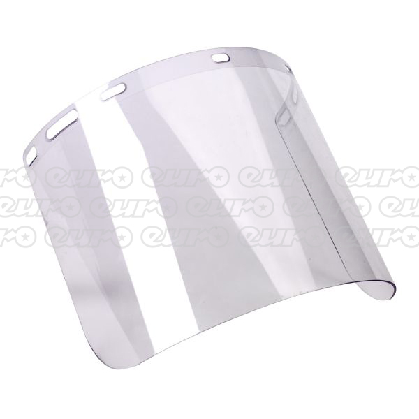 SSP111R Visor Clear for SSP11