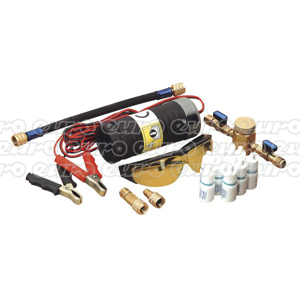 VS600 Air Conditioning Leak Detection Kit