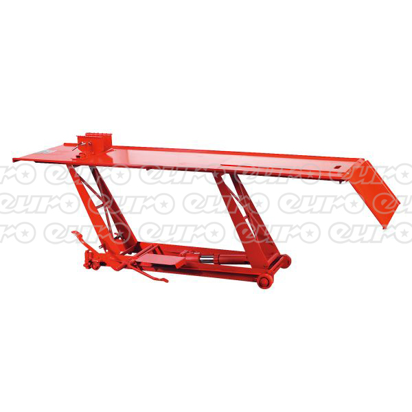 MC401 Motorcycle Lift Yankee 400kg Hydraulic