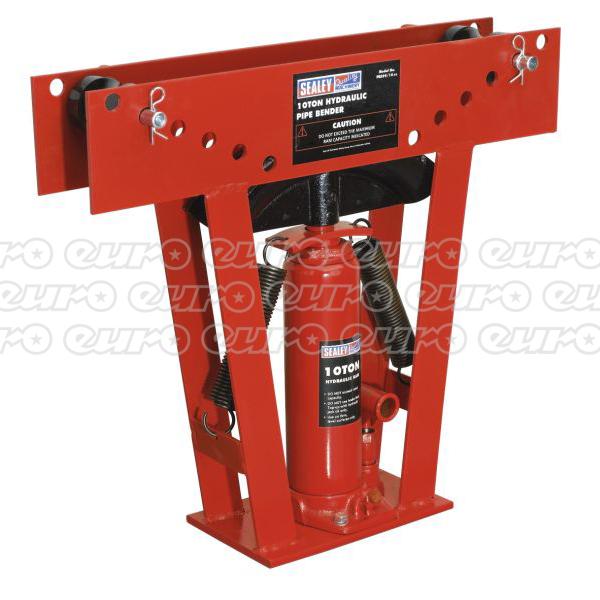 PBS9910 Hydraulic Pipe Bender 12ton